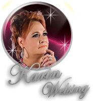 De Officiele Website van Karin Welsing
